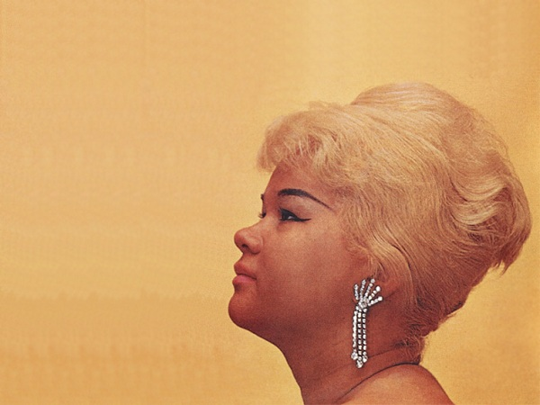 Don't Cry Baby: In Memory of Etta James