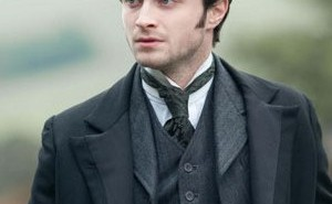 Danielle Radcliffe in The Woman in Black