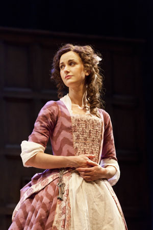 She Stoops to Conquer (c) Johan Persson
