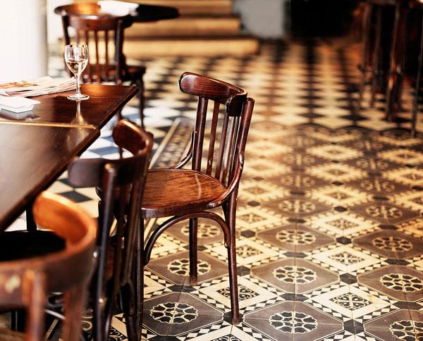 h tel du nord paris restaurant review the arbuturian. Black Bedroom Furniture Sets. Home Design Ideas