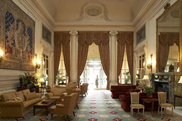 Luton Hoo Hotel
