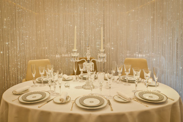 Alain Ducasse at the Dorchester (c) Juliet Murphy
