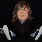 Wendy Mayer 'Humpty Dumpty'