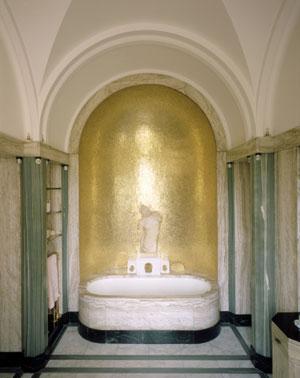 Deco dent eltham palace the arbuturian - Bathroom remodeling woodbridge va ...