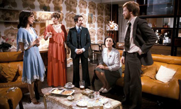 Original BBC production of Abigail's Party