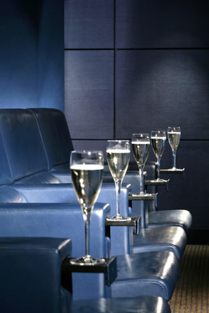 Martini Movies at One Aldwych