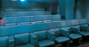 One Aldwych Screening Room
