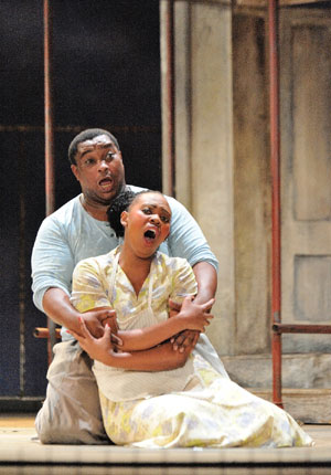 Cape Town Opera's Porgy and Bess