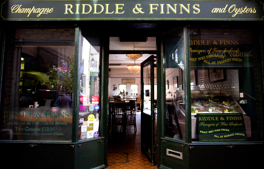 Riddle amp Finns Brighton Restaurant Review The Arbuturian : fronts2 from www.arbuturian.com size 1000 x 640 jpeg 678kB