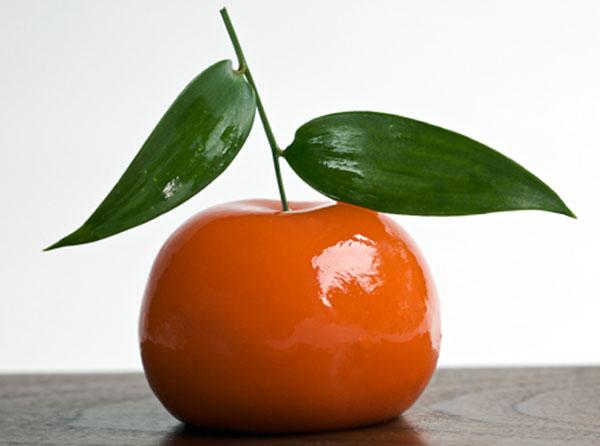 Meat Fruit