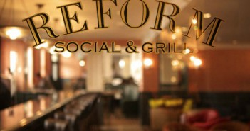 Reform Social and Grill