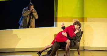 Don Giovanni at the ENO (c) Richard Hubert Smith