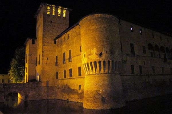 Castles and Culatello in Emilia Romagna