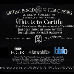 Uncut: A Season of Films at the BFI