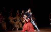 The Royal Ballet: Onegin