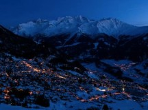 News from Verbier
