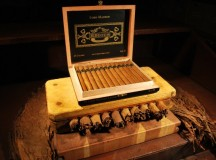 Regius: The £40,000 Cigar