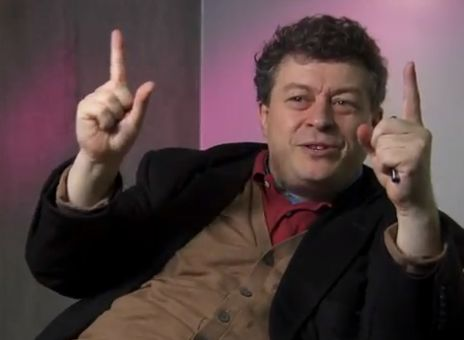 Arb TV: Rory Sutherland on…Wine