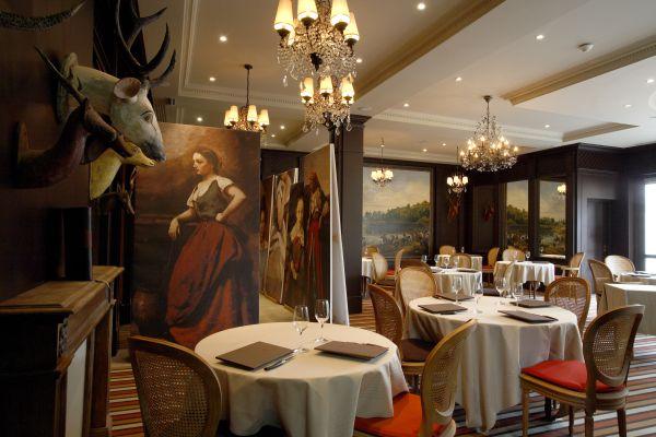 Restaurant de Corot