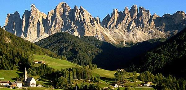 Bolzano use