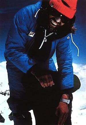 Messner rolex
