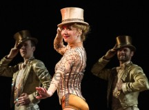 Let's Face the Music: A Chorus Line
