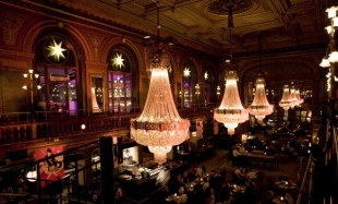 Taking Stock: Berns Hotel