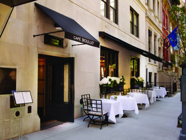 Cafe Boulud New York, (c) B Milne