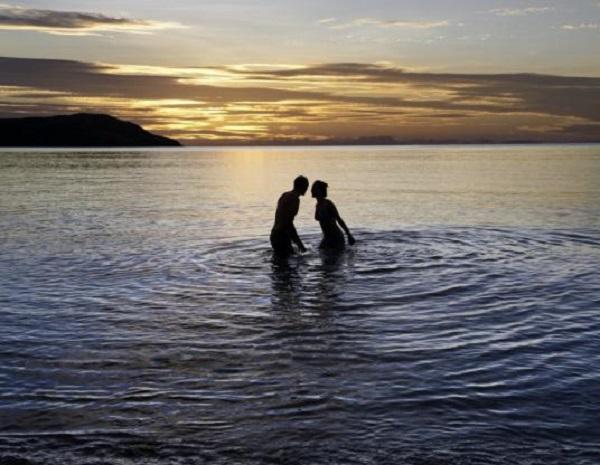 Fiji Sea