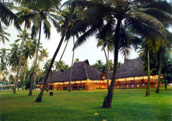 Marari Beach Resort India