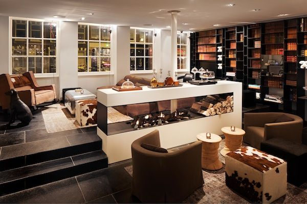 Sir Albert Hotel - The Study