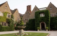 Shakespeare Country: Mallory Court