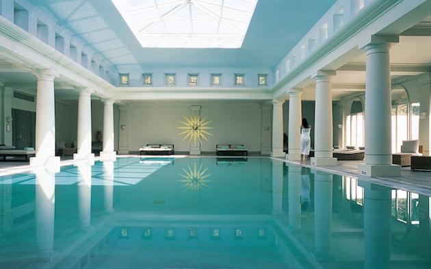 Anassa pool