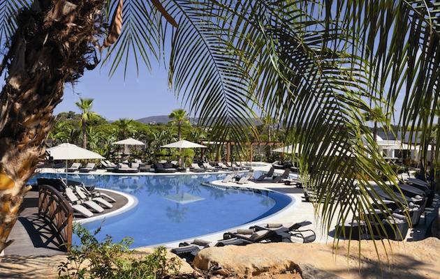 Conrad pool