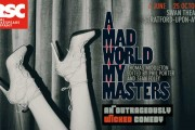 Win Tickets to A Mad World at the RSC