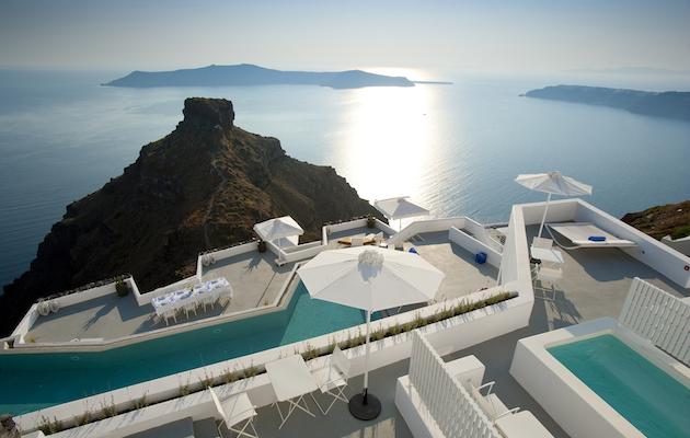 Santorini ext