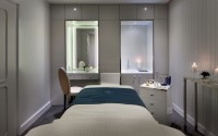 Guerlain Spa: Edinburgh