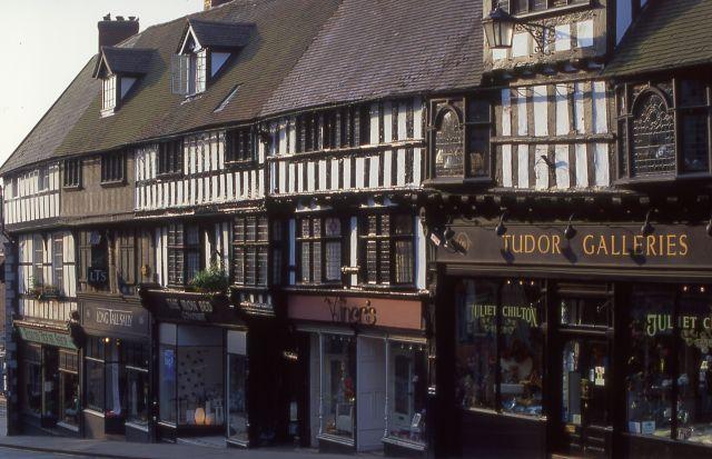 Images copyright of Shropshire Tourism