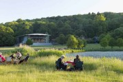 Garsington Opera Festival 2013