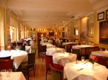 Langan's Brasserie: The Institution