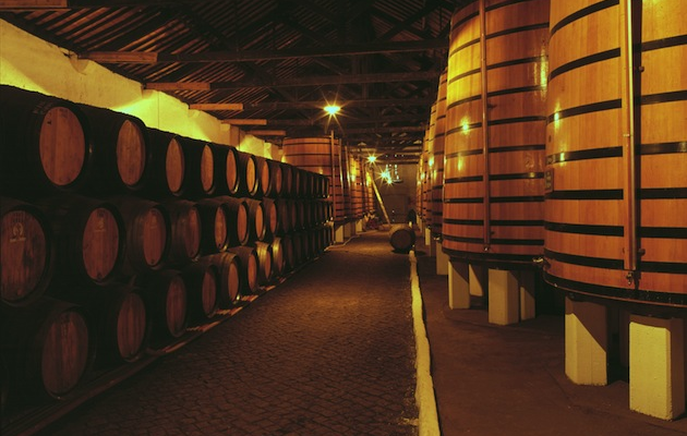 Port Cellar