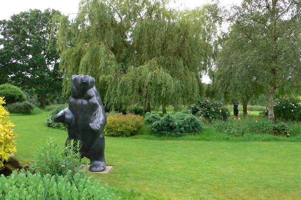 charles garden