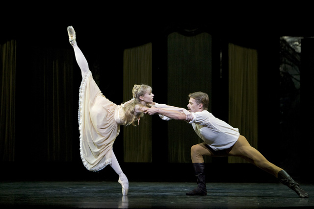 Mayerling © ROH / Bill Cooper, 2009