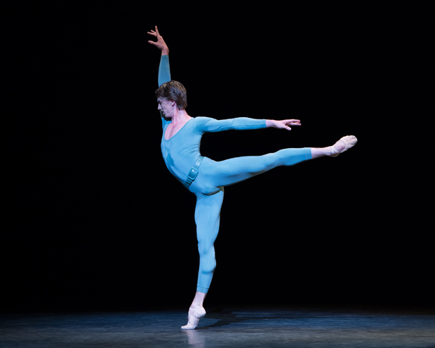English National Ballet's 'Tribute to Nureyev' triple bill