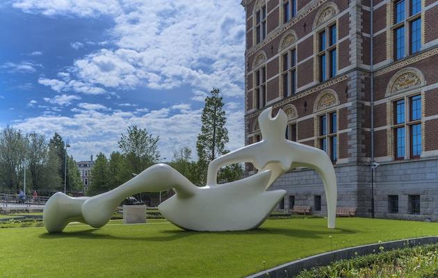 Rijksmuseum Moore