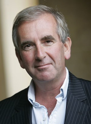 Robert Harris cropped