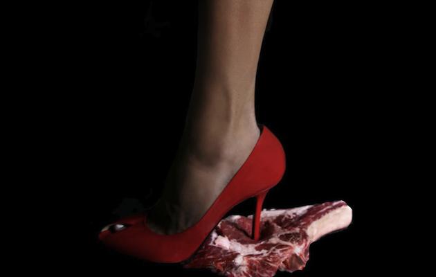 STK heels