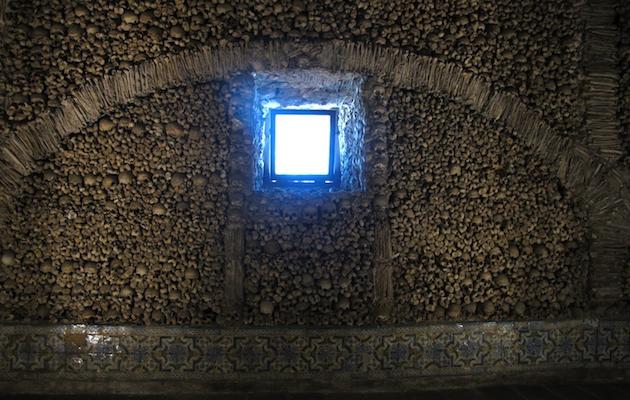 Chapel of the Bones