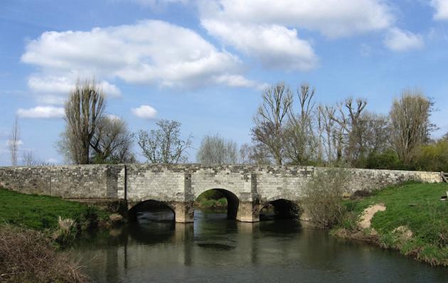 Fittleworth Bridge