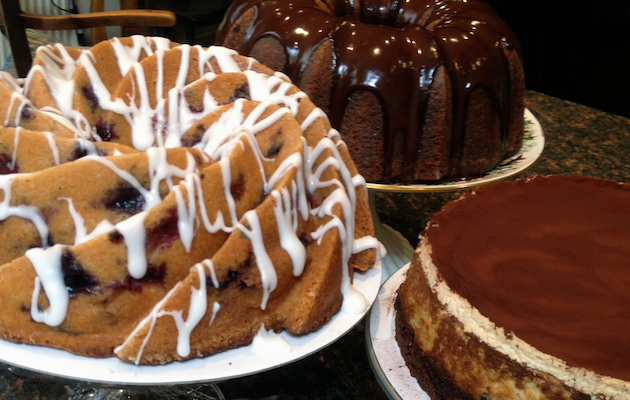 Lizzie D Bakery